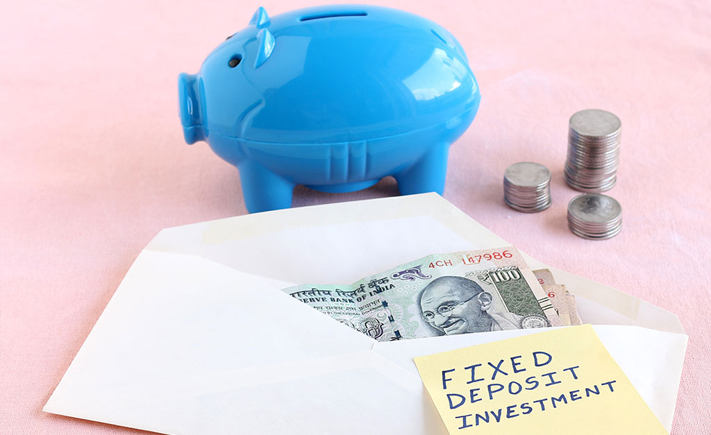 Fixed Deposit Investment: A Risk-Free Savings Companion