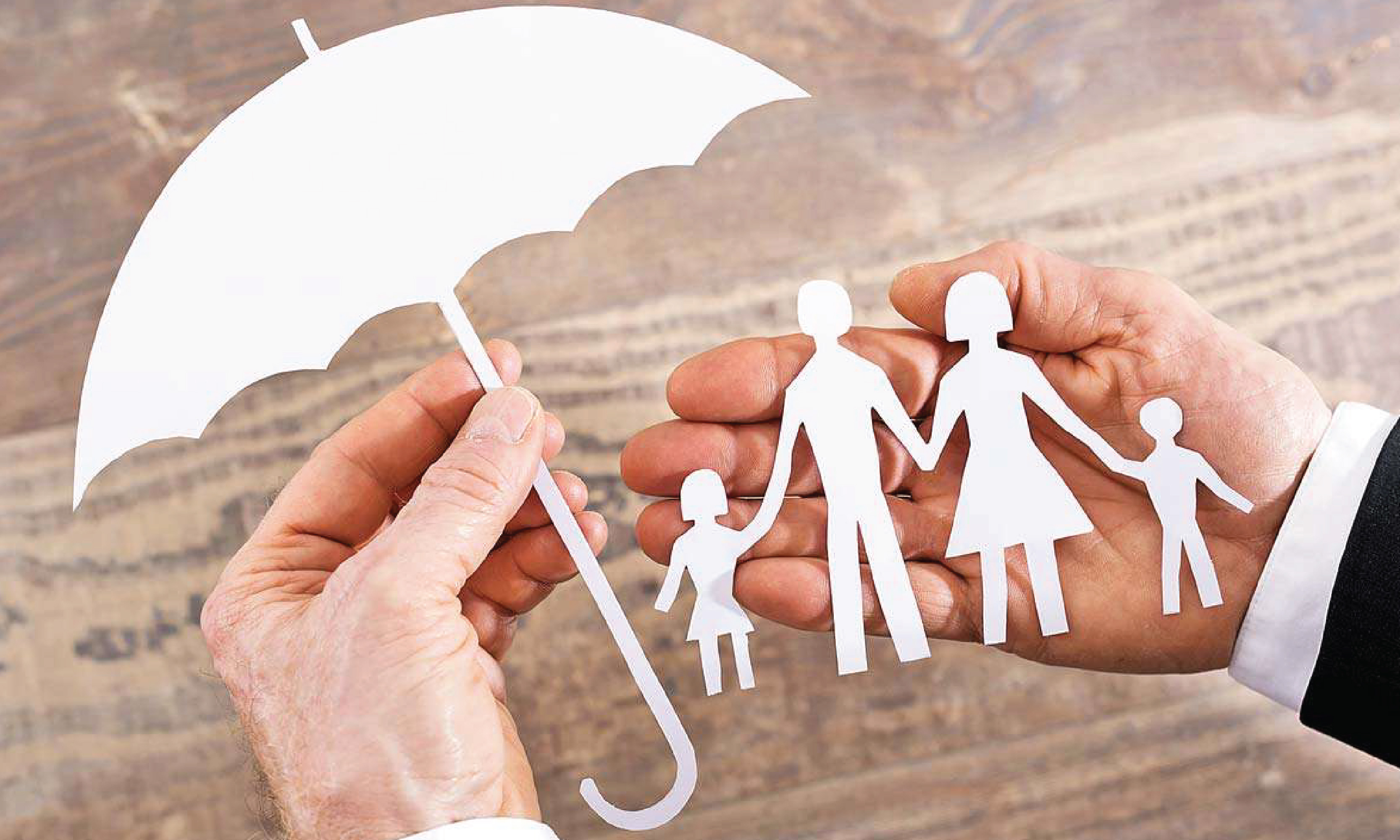 The Importance of Having Term Life Insurance Plan