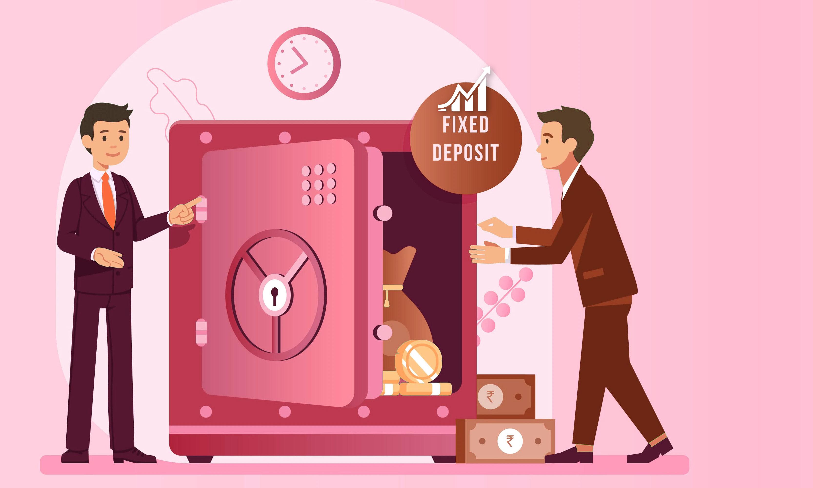 Maximizing HDFC fixed deposit investment returns