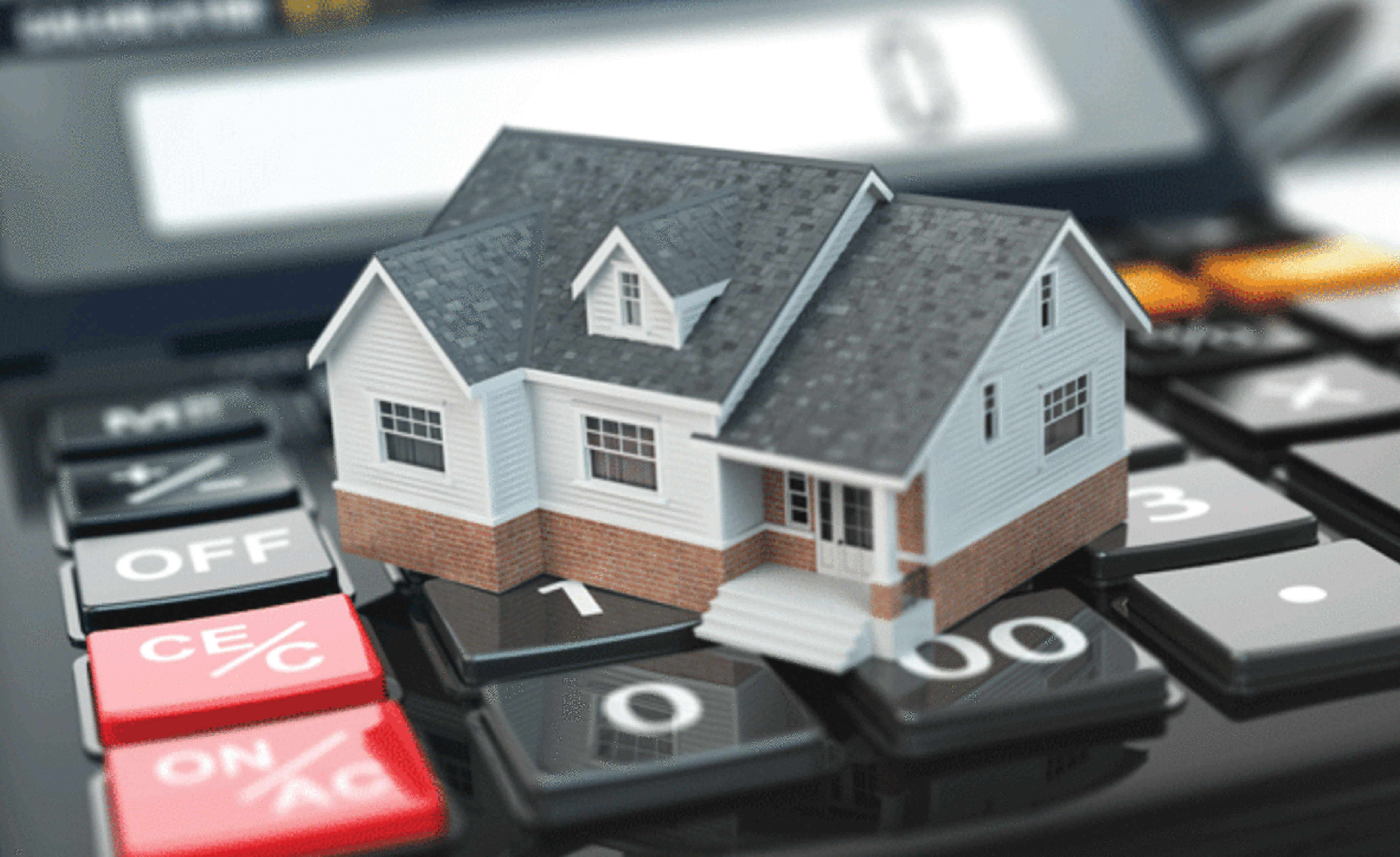 Home Loan Switch-Over