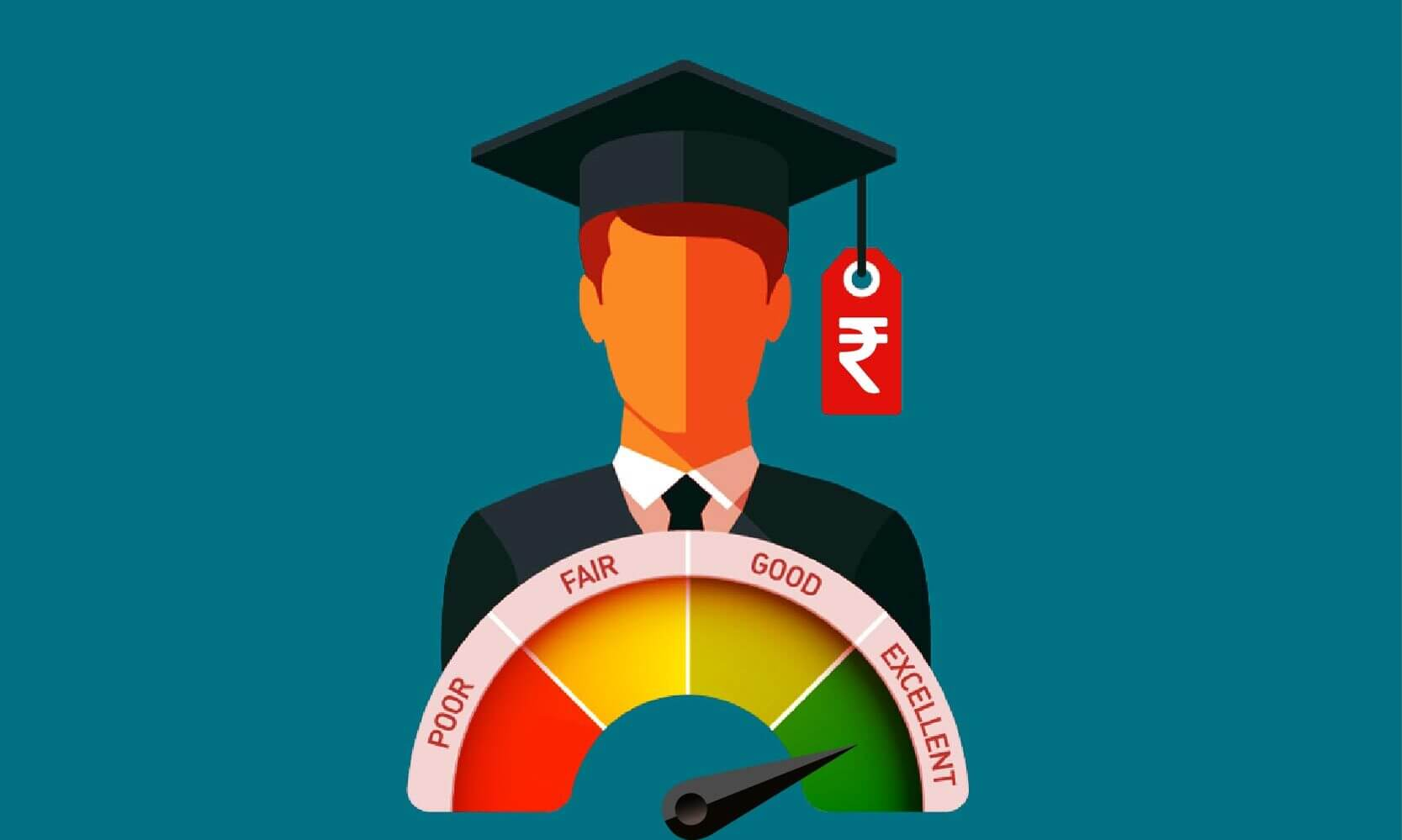 Scholarship factor and Student Loan