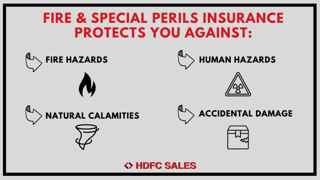 fire-special-perils-insurance-plans