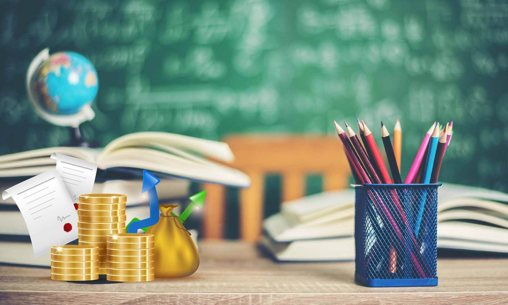 Make Education Loans Cost you Less