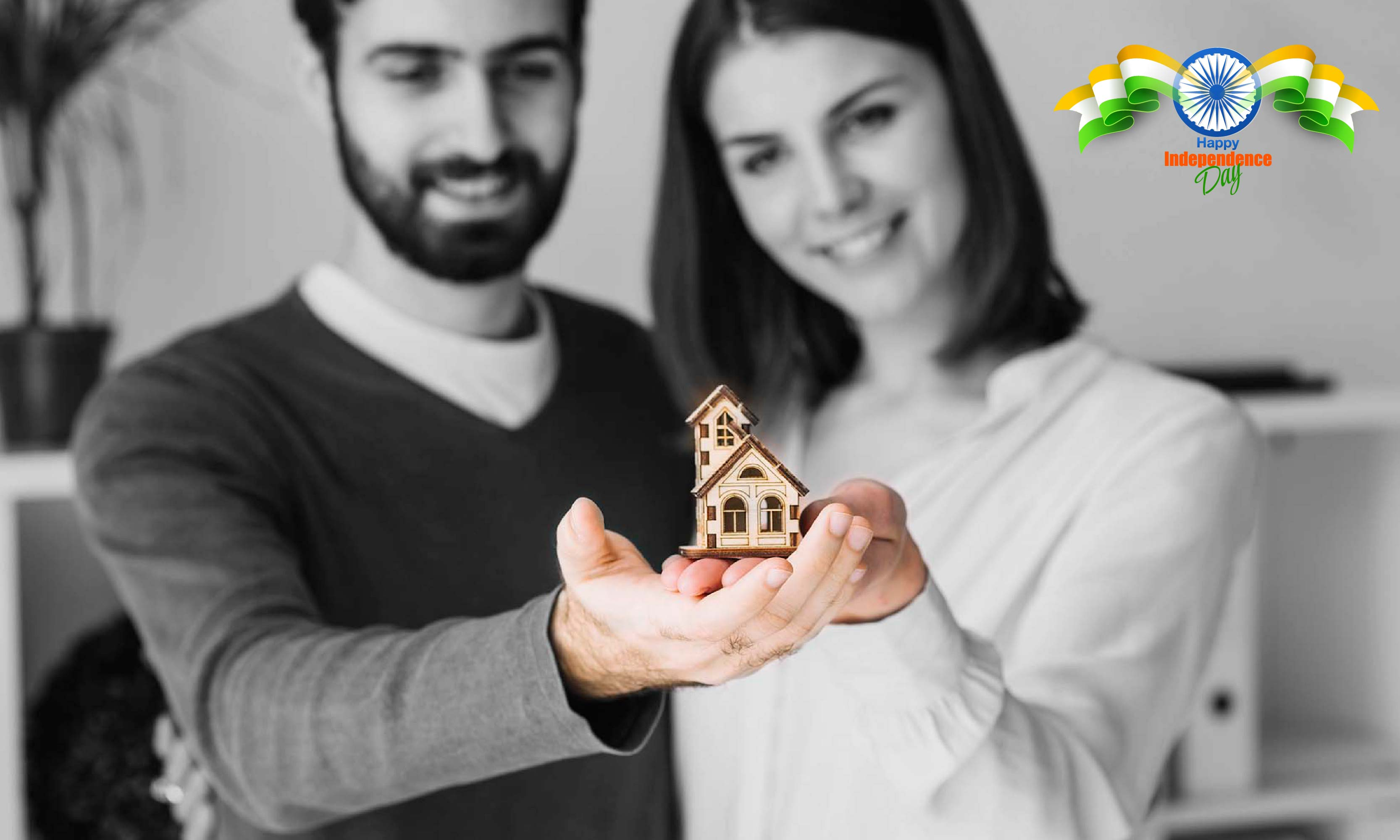Independence of Jointly Applying for a Home Loan