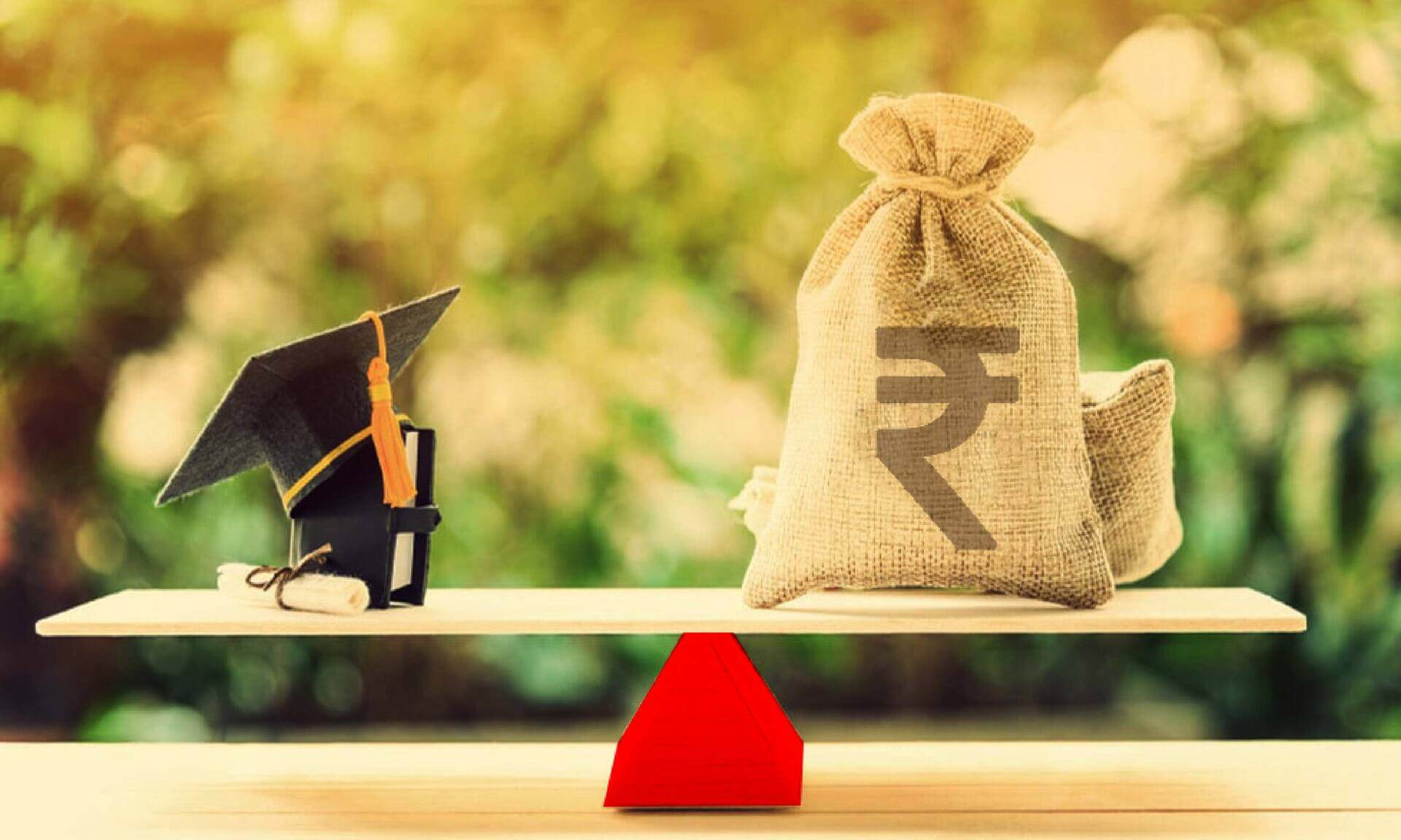 Guide on the Expenses Coverage of Education Loans