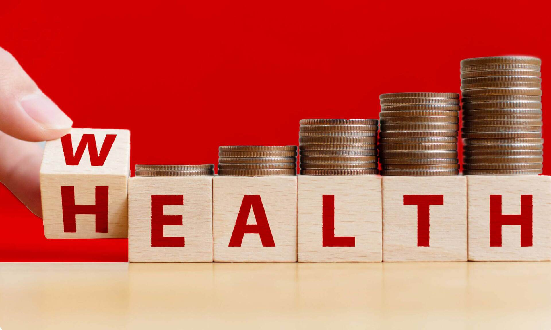 Ways to Stay Financially Healthy