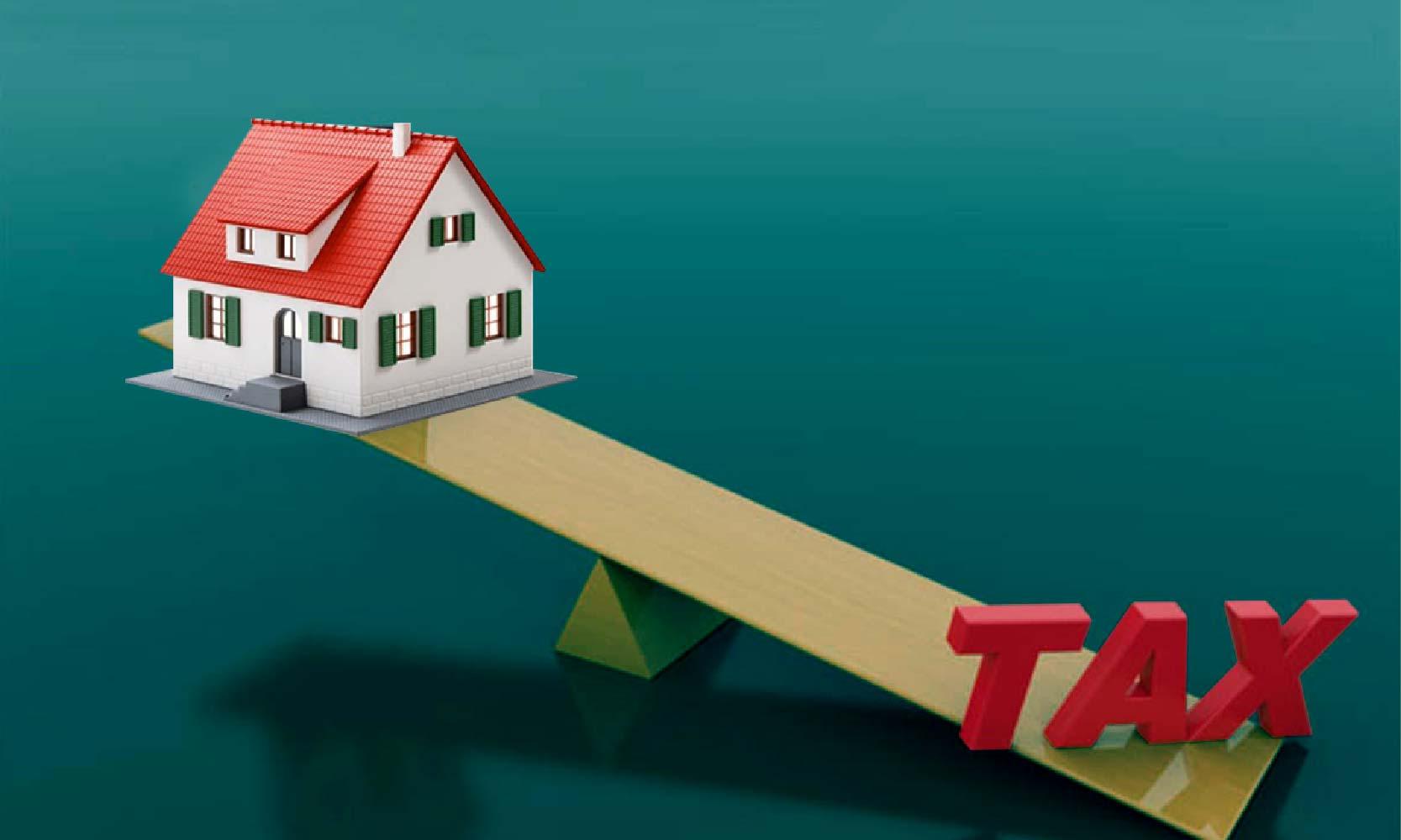 Tax Benefits of Home Loan EMI