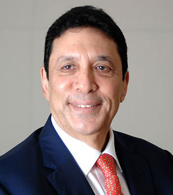 Mr. Keki M. Mistry Vice Chairman & Chief Executive Officer, HDFC Ltd.