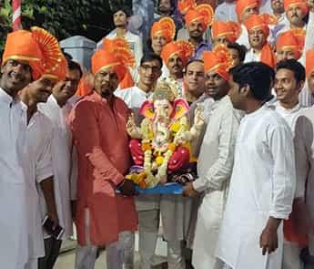 Ganpati Utsav